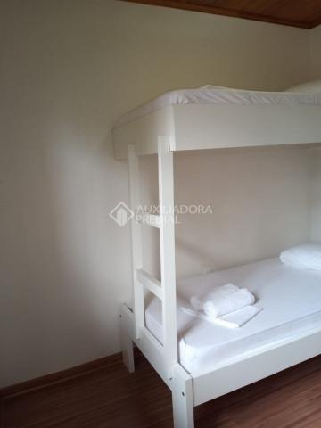 Casa para alugar com 3 dormitórios em Vila moura, Gramado cod:331469 - Foto 14