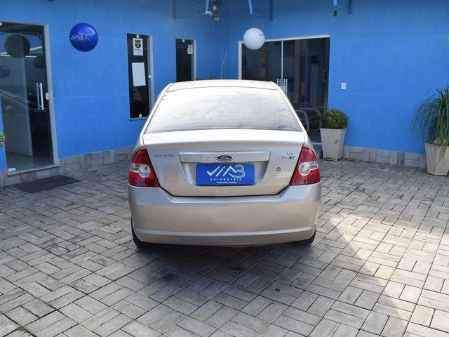 Fiesta Sed. 1.6 8V Flex 4p - Foto 7