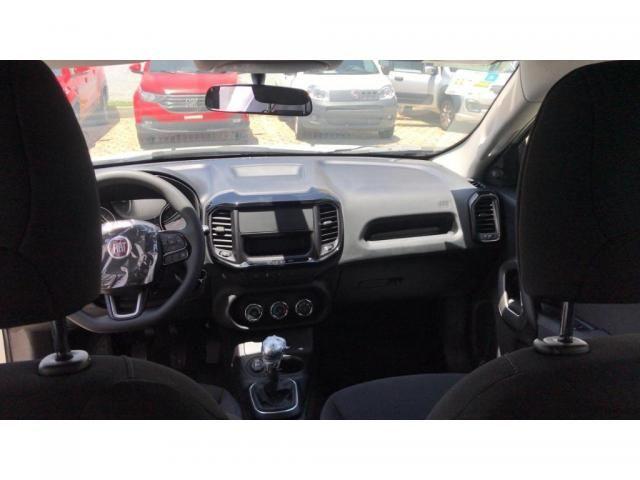 Fiat Toro Endurance 1.8 16V Flex Mec. - Foto 5