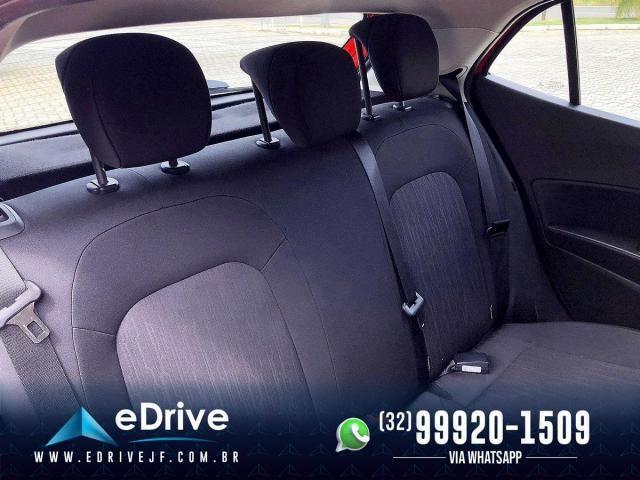 Fiat Argo Drive 1.0 6V Flex - IPVA 2021 Pago - 4 Pneus Novos - Sem Detalhes - 2020 - Foto 19