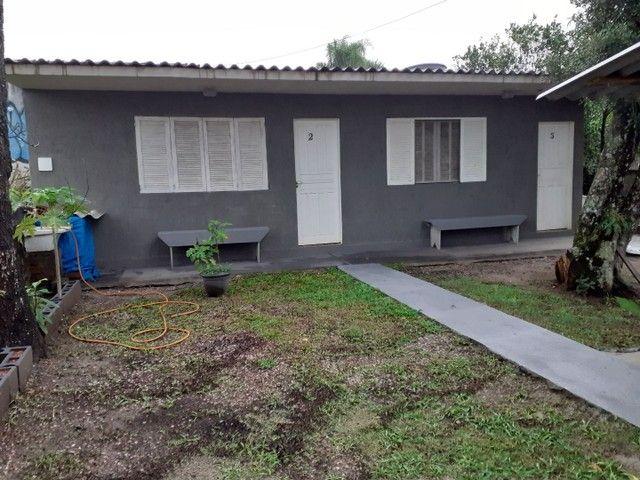 Alugo 2 casas  unidas  em pontal do Paraná  balneário carmeri