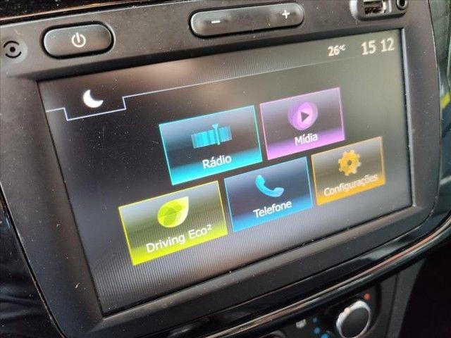 Renault Sandero 1.0 12v Sce Zen - Foto 14