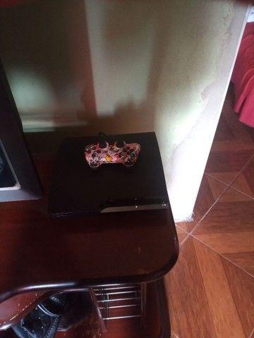 Vendo um PS3 - Foto 3
