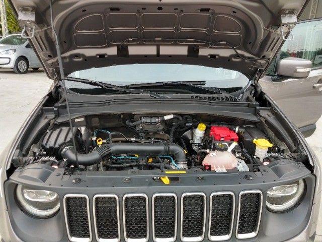 jeep renegade longitude 2020 - Foto 10