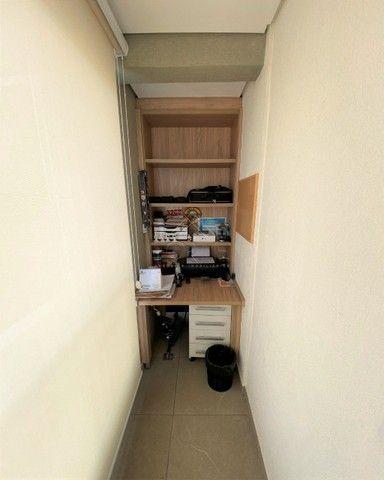 Apartamento à venda com 3 dormitórios em Alto, Piracicaba cod:156 - Foto 17