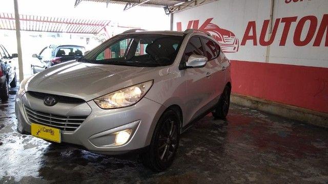 Hyundai IX35 2.0/ 2011/ Automatica  - Foto 4
