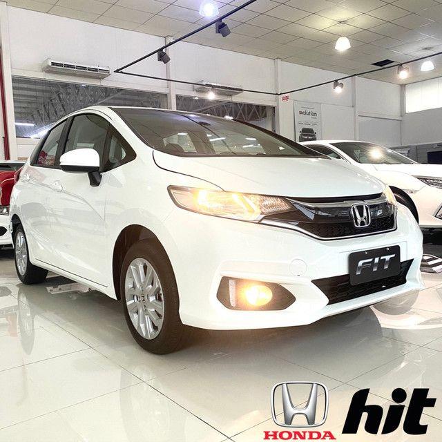 NETO - Honda Fit LX 1.5 2021/2021 - Zero Km  - Foto 3