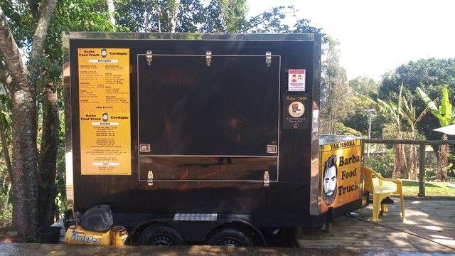 Food trailer personalizado - Foto 2