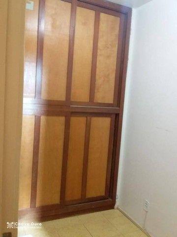 Apartamento com 2 dormitórios para alugar, 95 m² por R$ 1.100,00/mês - Centro - Cascavel/P - Foto 15