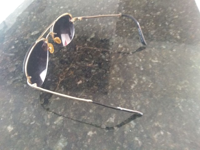 Óculos Rayban - DESAPEGO - Foto 3