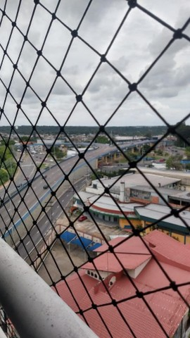 VENHA MORAR NA REGIÃO DO ALEIXO// PODE SER FINANCIADO - Foto 18