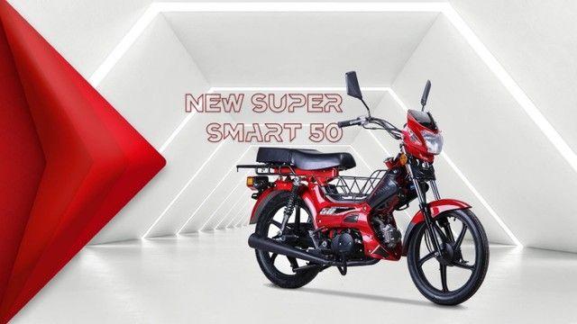 Shineray Motos - Foto 2