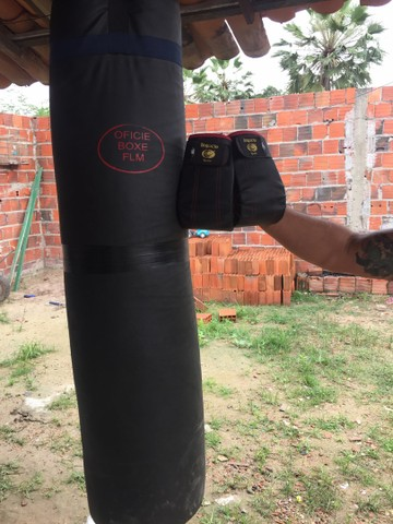 Oficie boxe profissional  - Foto 5