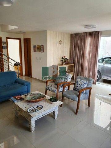Casa em Condomínio para Venda em Camaçari, Abrantes, 4 dormitórios, 1 suíte, 3 banheiros,  - Foto 8