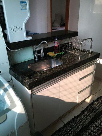Apartamento 2 quartos, Térreo Chapada Mantiqueira - Foto 8