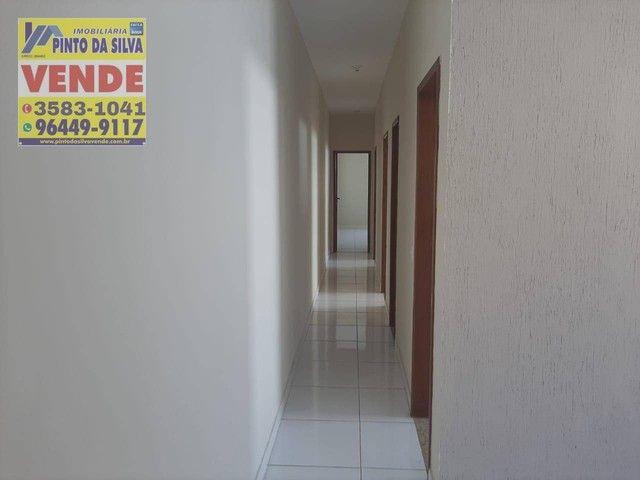Casa com 3 dormitórios à venda, 140 m² por R$ 390.000,00 - Itaipuaçu - Maricá/RJ - Foto 13