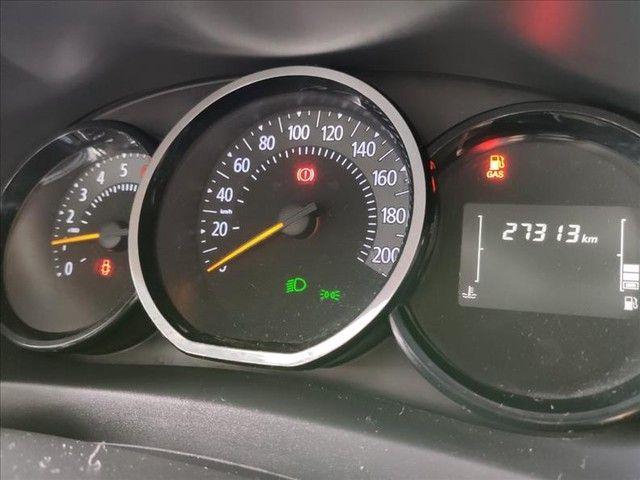 Renault Sandero 1.0 12v Sce Zen - Foto 7