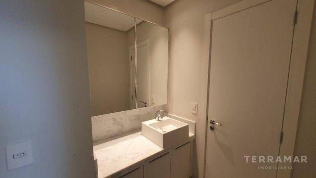 Apartamento com 3 dormitórios para alugar, 115 m² por R$ 5.000,00/mês - Centro - Novo Hamb - Foto 9