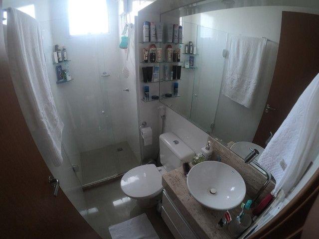 Apartamento em Morada de Laranjeiras, 2 Quartos, Semi-Mobiliado...Lindo Demais! - Foto 9