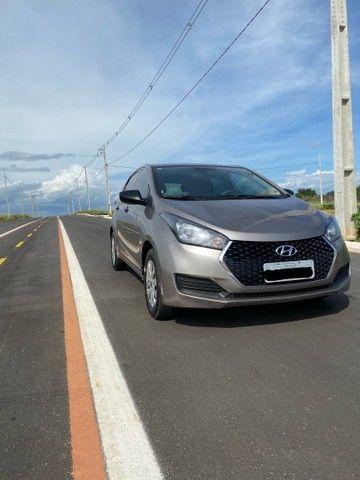 Hyundai HB20 - 2019 UNIQUE