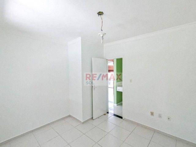 Casa cond. Aquaville com 4 quartos sendo 2 suítes, 180 m² por R$ 460.000 - Arembepe - Cama - Foto 12