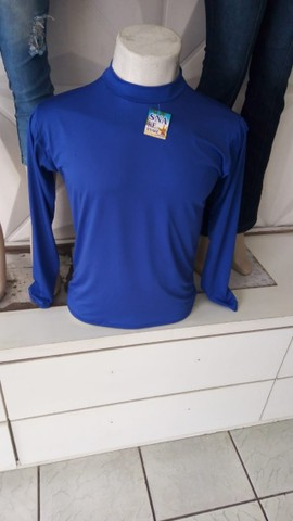 Camisa UV 50% no Atacado! - Foto 6