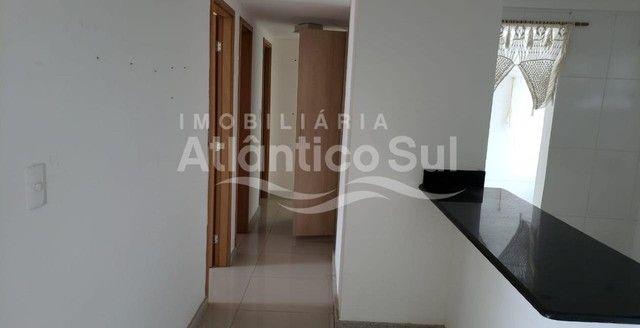 Apartamento 03 quartos sendo 01 suíte - Santorini - Foto 8