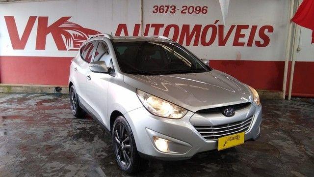 Hyundai IX35 2.0/ 2011/ Automatica  - Foto 3