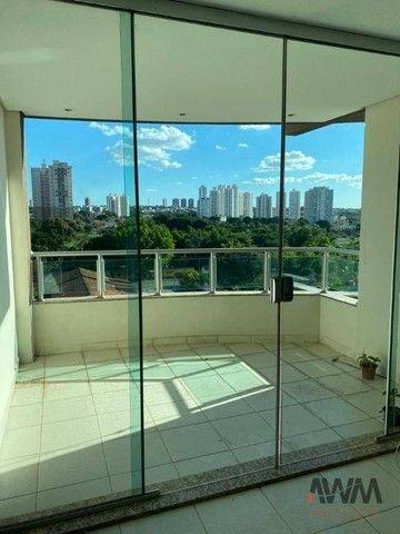 Apartamento com 3 quartos à venda, 75 m² por R$ 235.000 - Parque Amazônia - Goiânia/GO - Foto 3