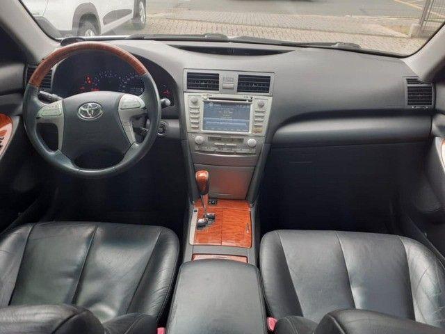 Toyota Camry 3.5 aut. R$ 620,00 sem consulta score - Foto 8