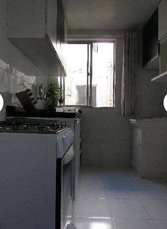 Apartamento a venda 2 dormitórios - Foto 4
