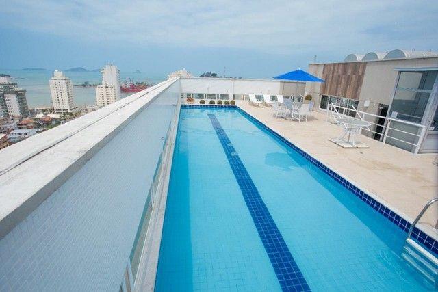 Flat com 1 dormitório à venda, 28 m² por R$ 180.000,00 - Imbetiba - Macaé/RJ - Foto 9