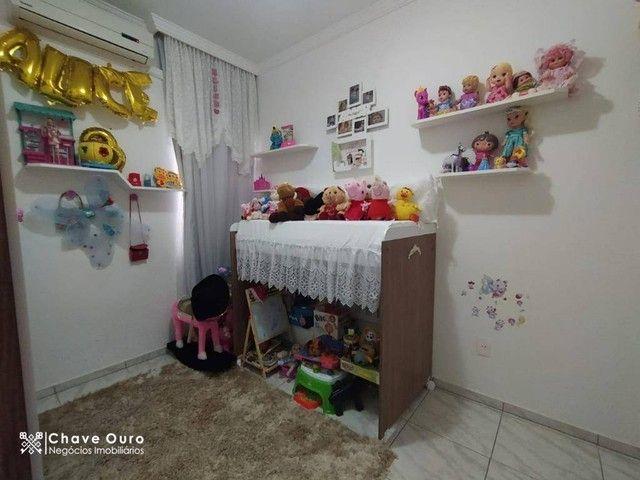 Casa com 1 suíte + 2 dormitórios à venda, 180 m² por R$ 735.000 - Parque Verde - Cascavel/ - Foto 9