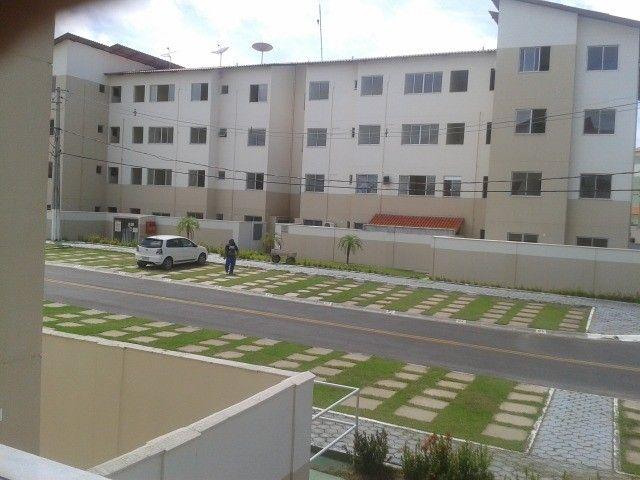 Apartamento 2 quartos todo Mobiliado - Foto 12