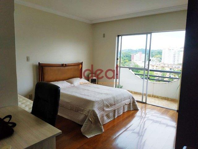 Apartamento à venda, 4 quartos, 2 vagas, Centro - Viçosa/MG - Foto 10
