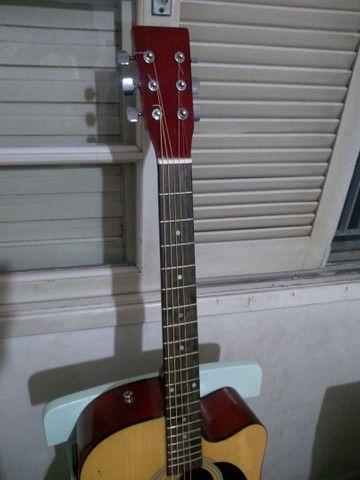 Vende-se violão R$ 300 - Foto 4