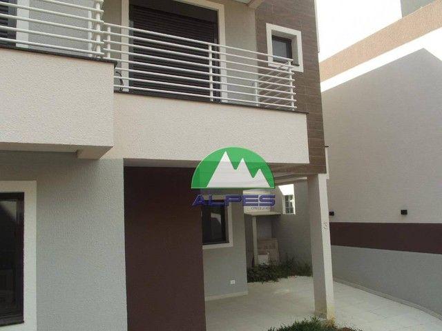 Sobrado com 3 dormitórios à venda, 151 m² por R$ 595.000,00 - Seminário - Curitiba/PR - Foto 11