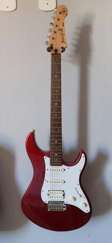 Guitarra Yamaha Pacífica  - Foto 4