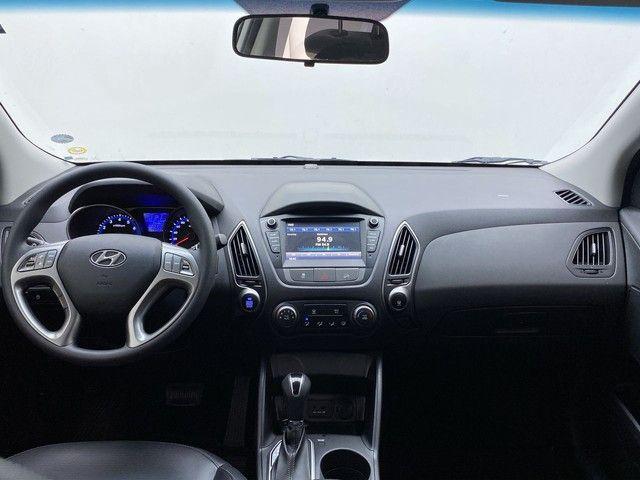 Hyundai IX35 ix35 GL 2.0 16V 2WD Flex Aut. - Foto 11