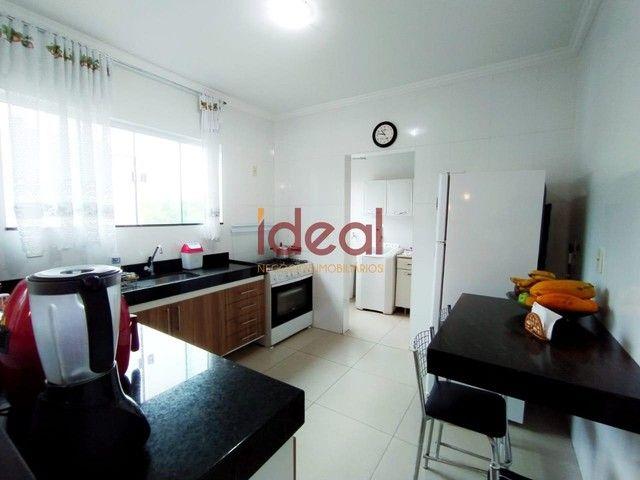 Apartamento à venda, 3 quartos, 1 suíte, 1 vaga, Recanto da Serra - Viçosa/MG - Foto 5