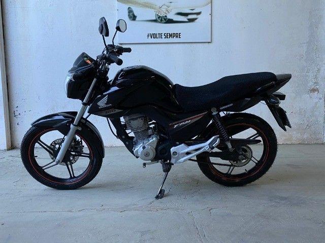 Honda Fan Esdi 160cc - Foto 3