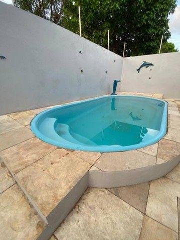 Casa com piscina Maraponga financia  - Foto 6