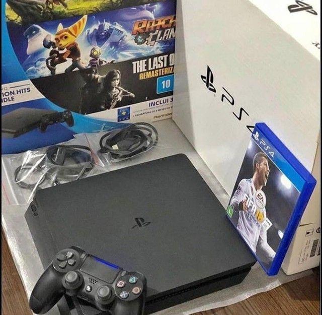 Playstation 4 Pro 1TB - Foto 2