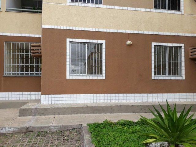 Alugo apartamento 2 quartos no Condomínio Praia Porto da Barra, Turu - Foto 3
