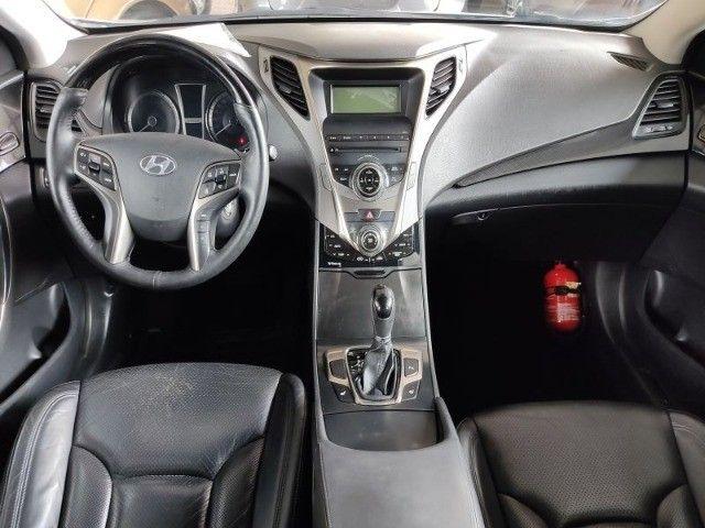 Hyundai Azera  - Foto 3
