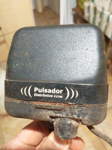 Pulsador eletrônico