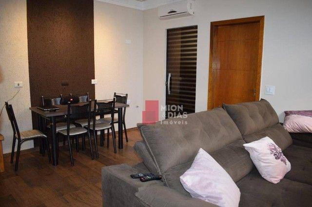 Casa com 1 Suíte à venda, 60 m² por R$ 285.000 - Canadá - Cascavel/PR - Foto 17