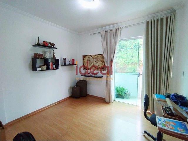Apartamento à venda, 3 quartos, 1 suíte, 1 vaga, Recanto da Serra - Viçosa/MG - Foto 12