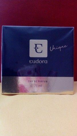 Perfume Eudora Eau De Parfum Unique 75ml - Foto 2