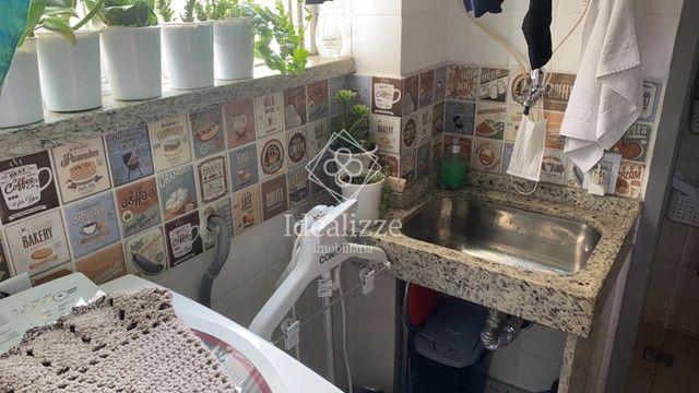 IMO.770 Apartamento para venda Jardim Amália-Volta Redonda, 2 quartos - Foto 19